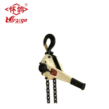 LEVER Chain <span class=keywords><strong>Hoist</strong></span> <span class=keywords><strong>Màu</strong></span> Trắng 1.5 Tấn