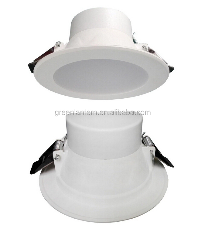 10w Recessed Dimmable Ceiling Warm White 10w 4 inch LED Down light