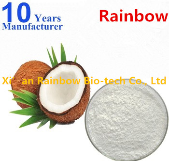coconut flour powder New design organic young coconut