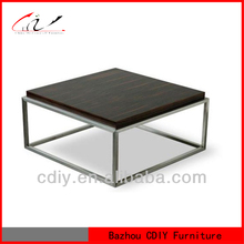 CT-157 low coffee table mdf coffee table