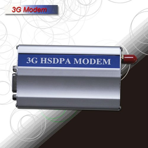 High speed 3G/WCDMA MODEM M2M modem,HC25