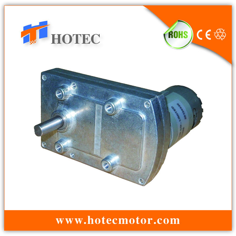 high voltage elevator door 110 volt dc motor