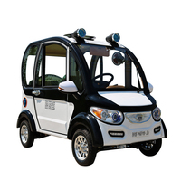 4 wheel electric car new energy electric four-wheel car made in China chinese electric car