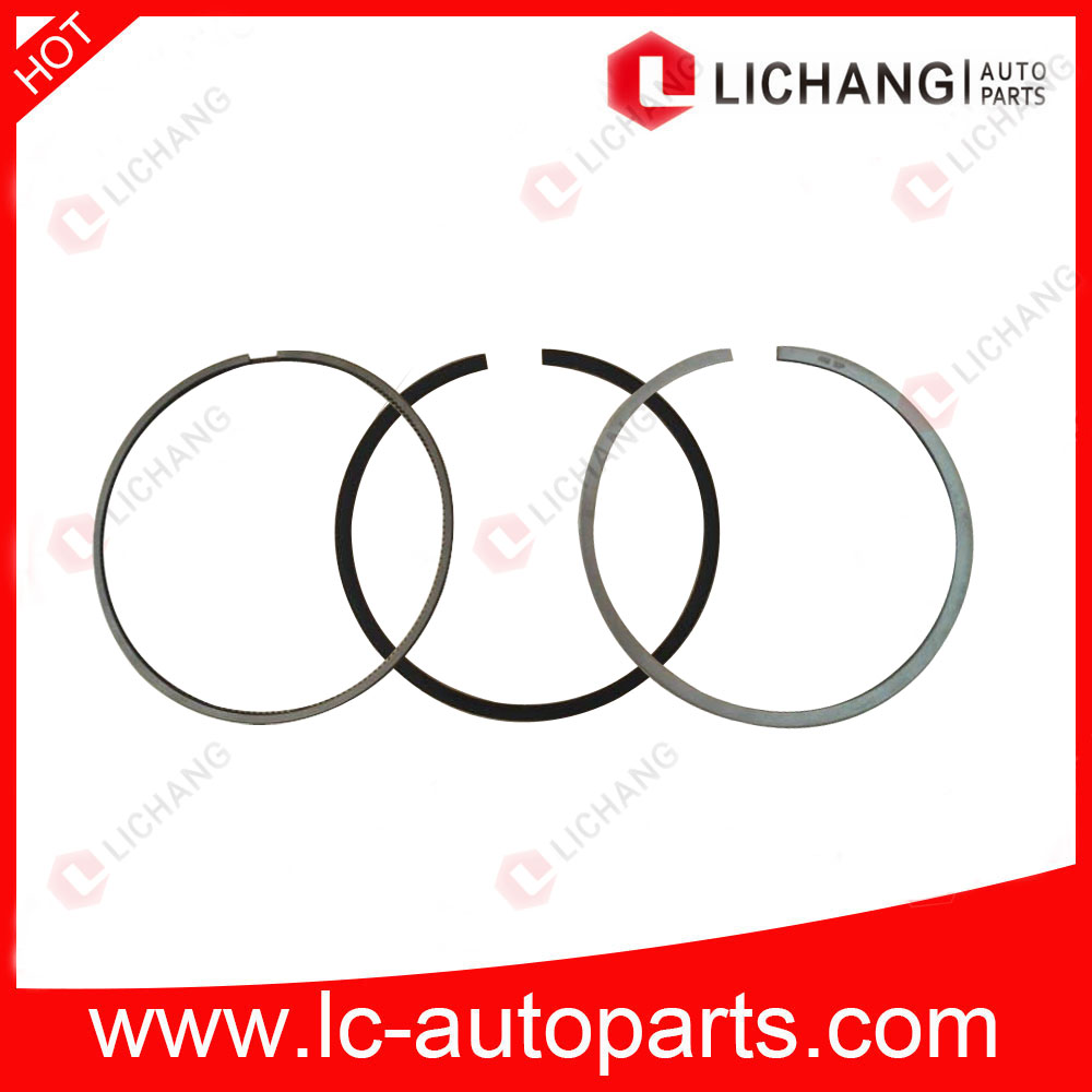 Genuine Spare Parts for Ford Transit 2.4L Piston Ring 3C1Q 6150 AA1B / AC1Q 6152 AAA / 3C1Q 6153 AA1A