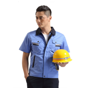 Safety engineering uniform workwear durable work uniform