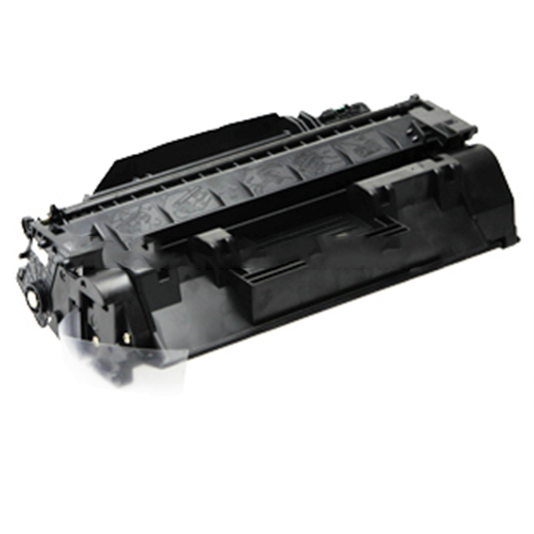 Kompatibel toner cartridge untuk HP 505 laser printer
