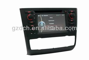 car dvd player tv tuner for BMW E81/82/87/88 WS-8820