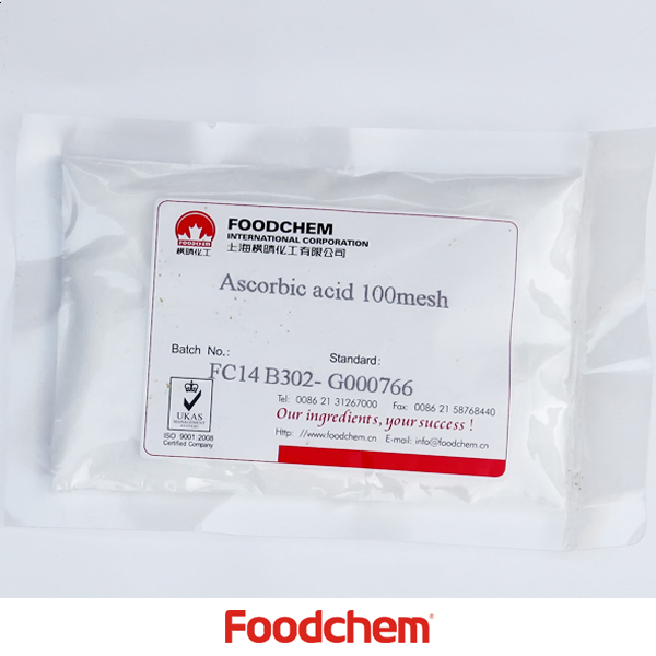 High Quality ascorbic acid for injection