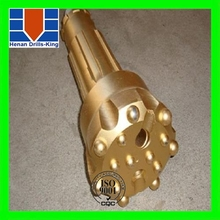 API DTH hammer and bit & oilfield hammer bit(high and middle pressure)