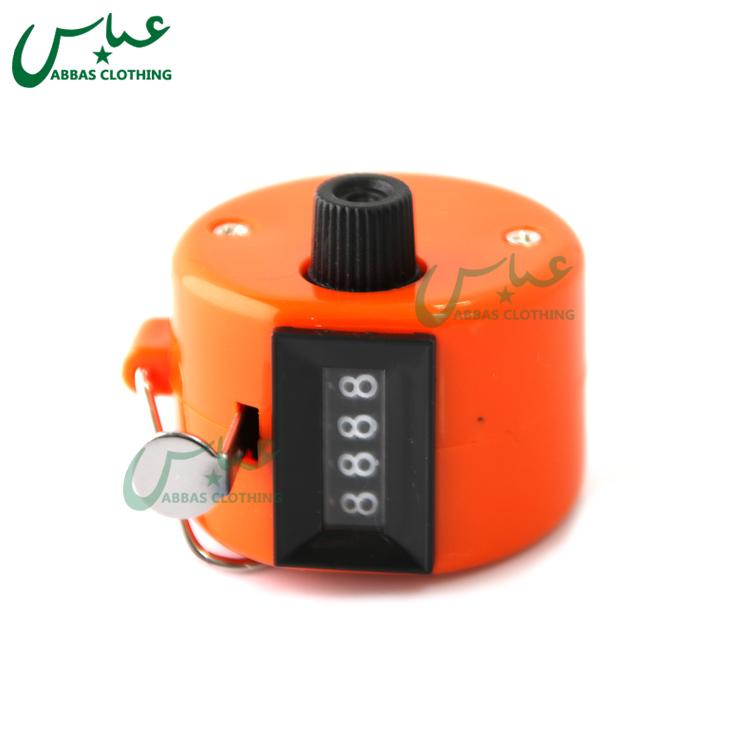 ABBAS Merk Made in China Yiwu 15 ml glas mix smaak moslim gebed parfum 03