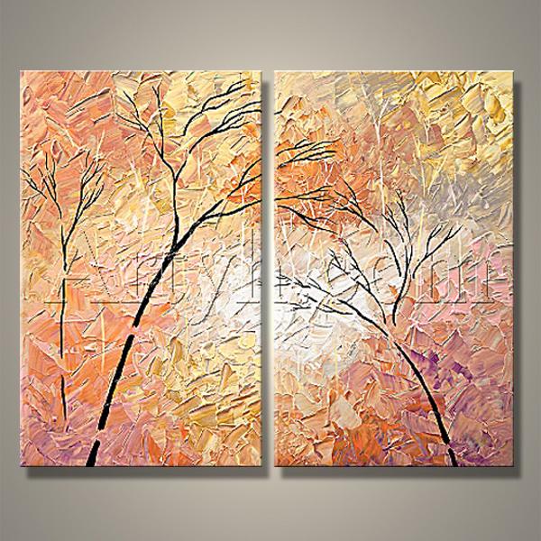 Venta al por mayor ideas para pintar cuadros abstractos-Compre ...