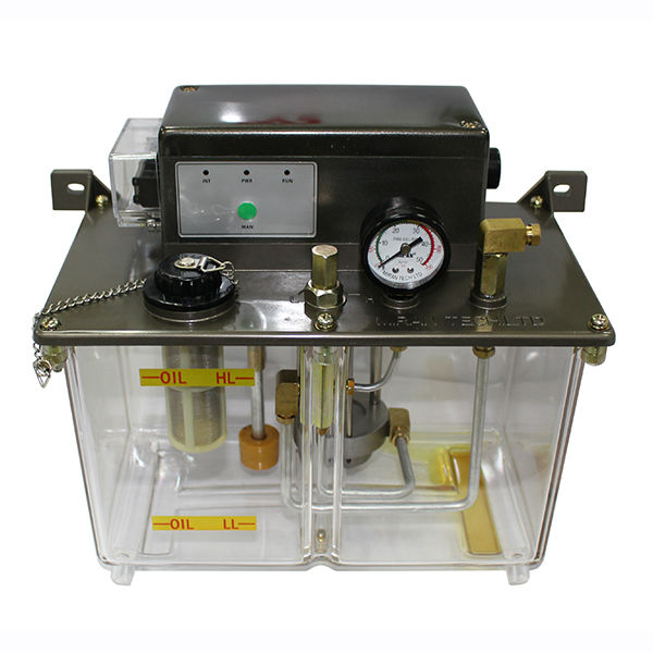 Automatic Oil / Grease / Butter Lubricant Pump