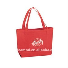 Durable Solid Tote