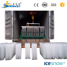 Cheap Stable Reliable Performance Industrial Ice Block Making Machine