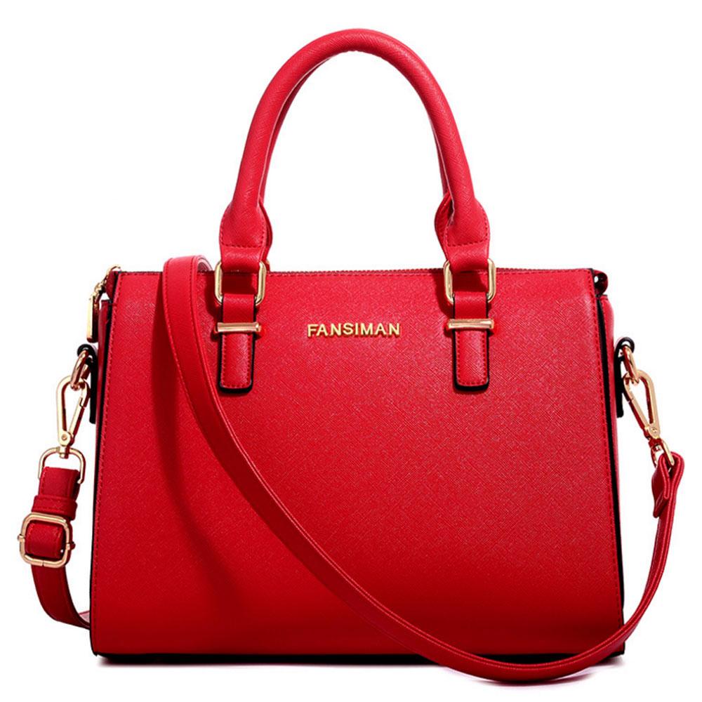 e2c78fb572ee JIANUO 2018 new fashion handbags faux leather luxury stylish handbags for  woman