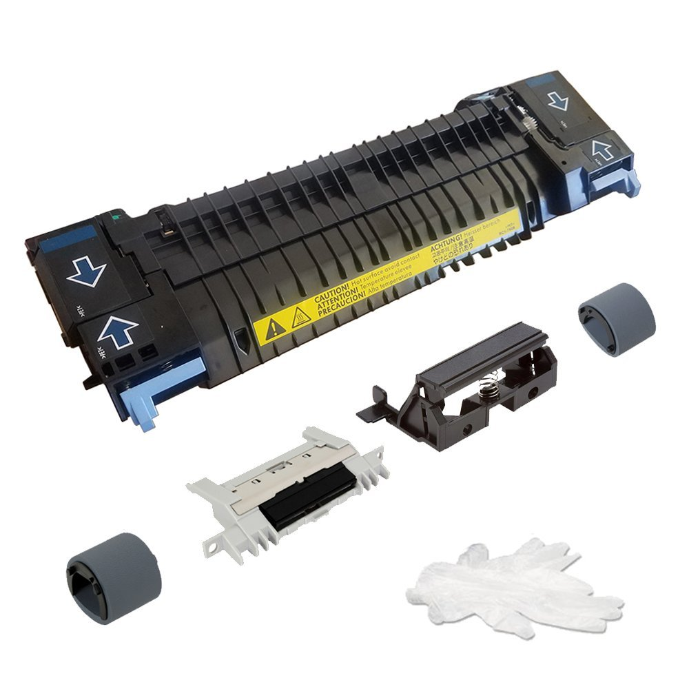 AltruPrint RM1-2763-MK-AP Deluxe Maintenance Kit for HP Color LaserJet 2700 / 3000 / 3600 / 3800 / CP3505 (110V) includes RM1-2665 Fuser