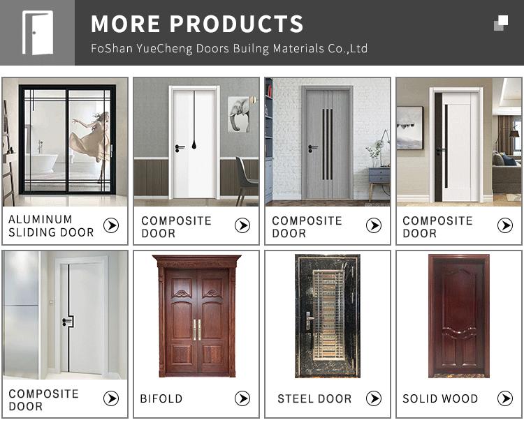 ISO 9001 zertifizierung aluminium legierung und glas material schiebe partition türen innen glas balkon schiebetür