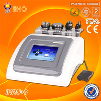 Body sculptor ! Fat Cell spa use 5 in 1 effective Ultrasonic vacuum Cavitation Freeze Slimming Machine