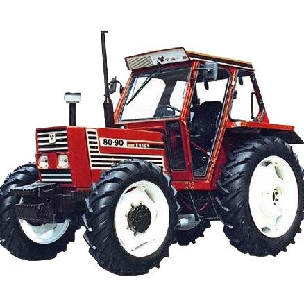 YTO-604 barato Preço de Fábrica Venda Quente preço agrícola Fazenda tratores de rodas para venda