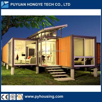 Achat maison container en chine ventana blog - Maison de la chine boutique ...