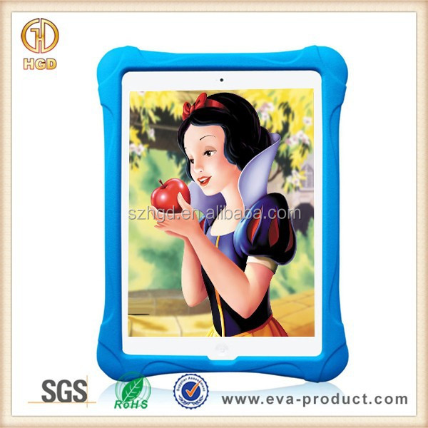 For New iPad Cover Case, For Safety Kids Child iPad Case