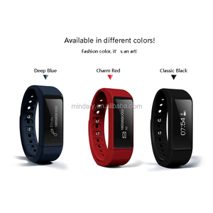 factory cheap touch screen smart band Smart bracelet with sdk,bluetooth bracelet with manual,heart rate monitor smart band