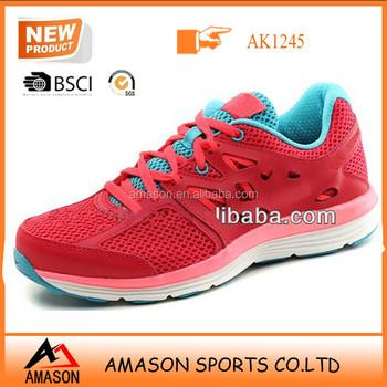 36b2222c492b5 professionale scarpe da ginnastica di marca scarpe sportive per le donne  calzado scarpe sportive aria sport