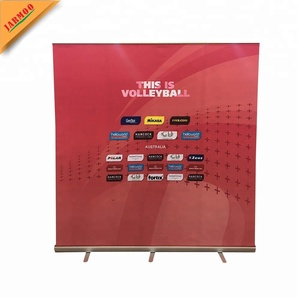 aluminum pull up standee aluminum pull up standee suppliers and rh alibaba com