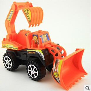 hot model toy carkid carbaby handle car