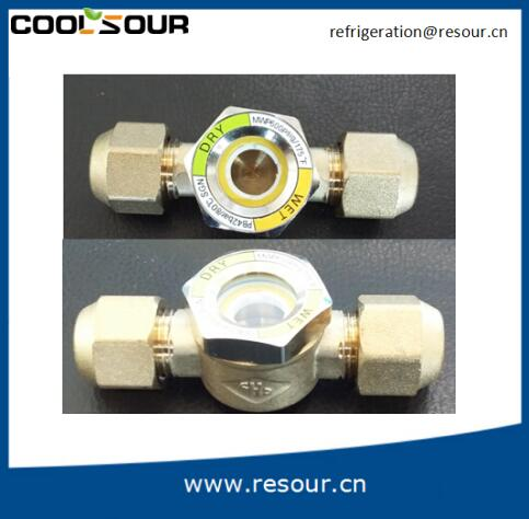 Coolsour pressure control protect compressors in refrigeration and air-condition plant