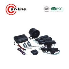 Factory Directly giordon car alarm system with good quality