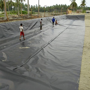 0.5mm 1.0mm Smooth Pond Liner in Kenya