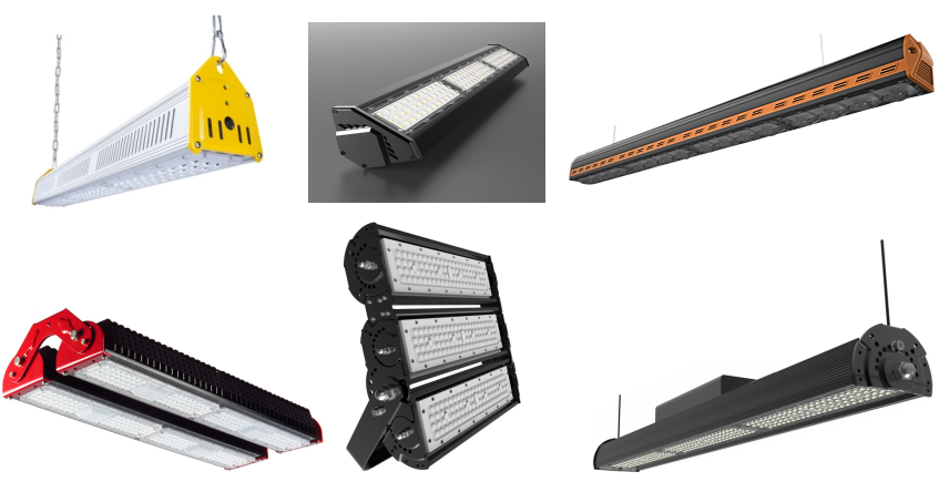 best sellers with high quality  for  LED Linear High Bay Light
