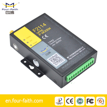 serial modbus modem gsm modemindutrial electric gsm gprs modem rs485 rs232 for street light control