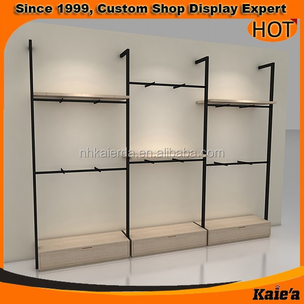 China Metal Retail Store Fixture,Guangdng Garment Rack Supplier ...