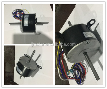 Air conditioner swing motor dc brushless fan motor for air for Dc motor air conditioner