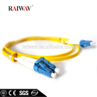 New Product Price SC/UPC LC/UPC Fiber Optic Patch Cord