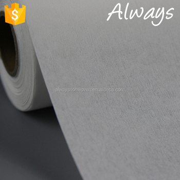 Size customs spunlaced non-woven dry industrial cleaning cloth