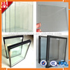 hard coated & soft coated Low-e Glass with ISO BV CE Low e glass