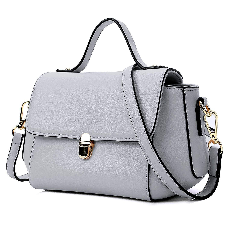c268166099 Buy lvtree crossbody bag waterproof pu leather lightweight cross jpg  1500x1500 Lightweight tote cross body bags