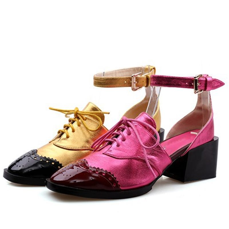 Talloni Shoes Acquista all'ing...