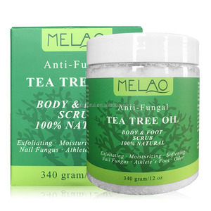 Tea Tree Oil Foot Scrub Wholesale, Scrub Suppliers - Alibaba
