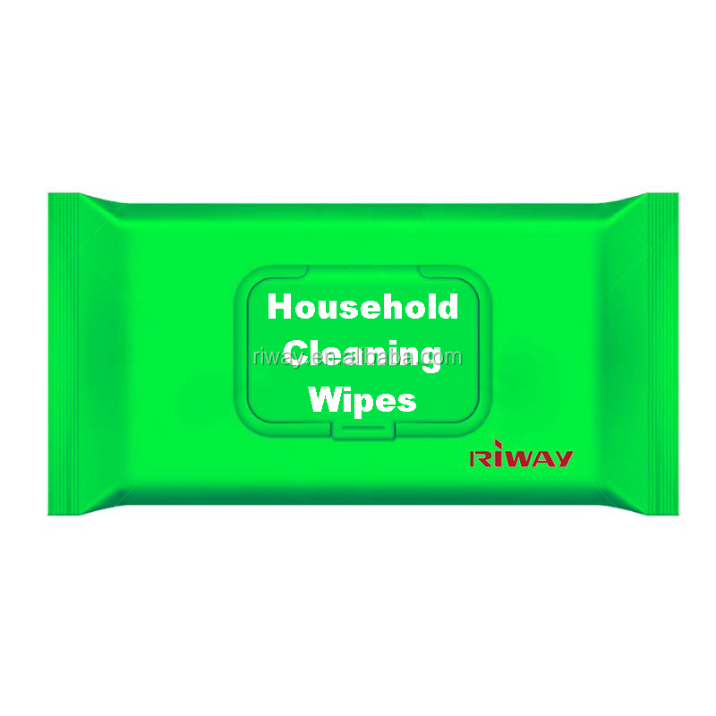 OEM/ODM Anti Static Wipes for household cleaning