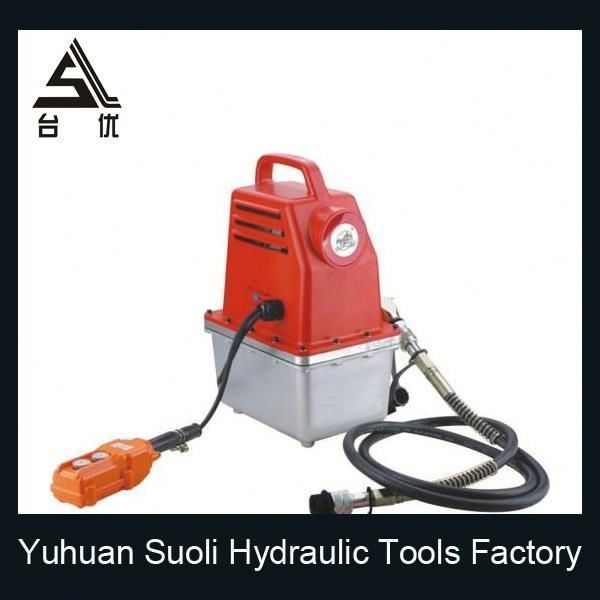 HAOBAO Used Plumbing Tools SY-25 Manual hydro test pump with CE