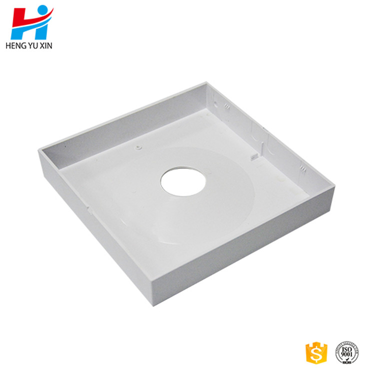 ABS /PVC/PC/PE Plastic Injection Mold For Plastic Case/Housing/Enclosure