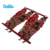 High quality best service pcba factory 1.6mm fr4 pcba board multilayer pcb