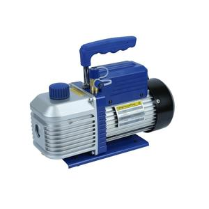 A-i290 9cfm electric two stage auto oil rotary vacuum pump air
