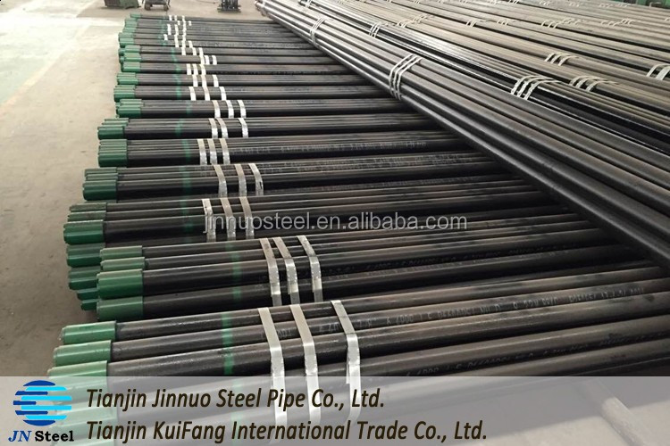 The Most Widely Used Construction Scaffolding Seamless Steel Pipe