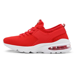 China Wholesale Men Running Sneaker Fancy Boy Sport Casual Shoe