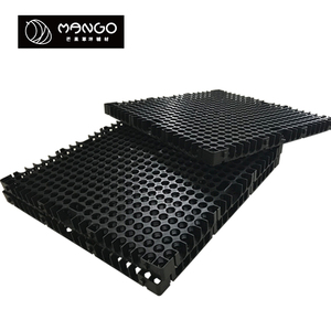 factory price of outdoor drainage mats is on hot selling
